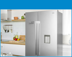 Fridge/Freezer Spares & Accessories