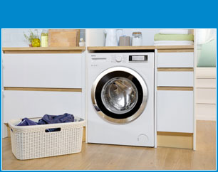 Washing Machine Spares & Accessories