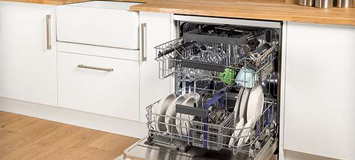 Dishwasher Spares